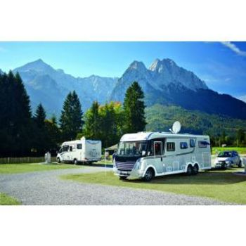 Camping Zugspitze