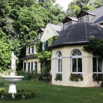 Hotel Thüringen mit Hund – Bellevue