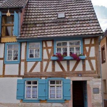 Ferien im historischen Ferienhaus im Schwarzwald