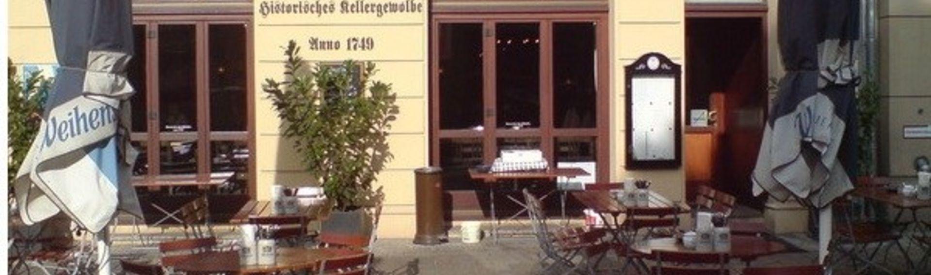 Restaurant Berlin mit Hund – Weihenstephaner