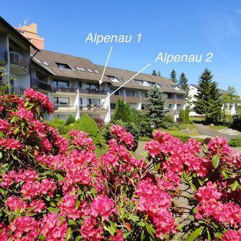Alpenau Ferienwohnung mit Hund