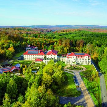 Hotel Harz – inmitten der Natur gelegen
