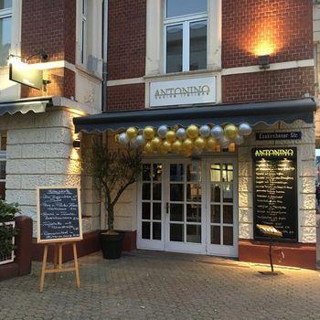 Restaurant Köln – ANTONINO