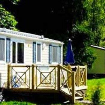 Campingplatz Schwarzwald mit Hund