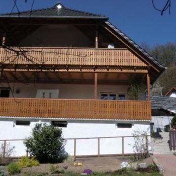 2-3 Personen FeWo im idyllischen Dorf am Odenwald