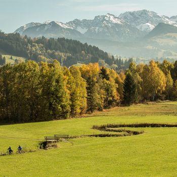 Camping Allgäu