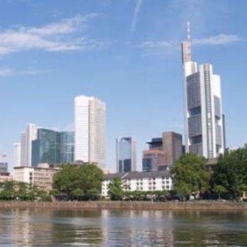 Restaurant Frankfurt mit Hund – Eisernen Steg