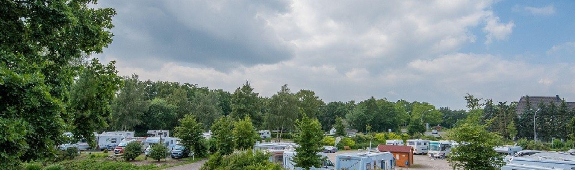 Stellplätze Dorsten Reisemobilhafen An der Lippe