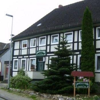 Ferienwohnung am Solling – Landhaus Idylle