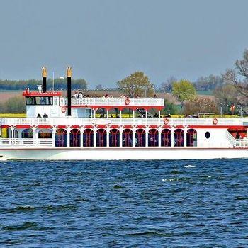 Schleirundfahrten – Ausflug mit Hund Ostsee/Kappeln