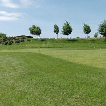 Golfplatz Hessen mit Hund für jedermann