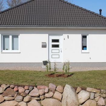 Ferienhaus Ostsee mit Hund