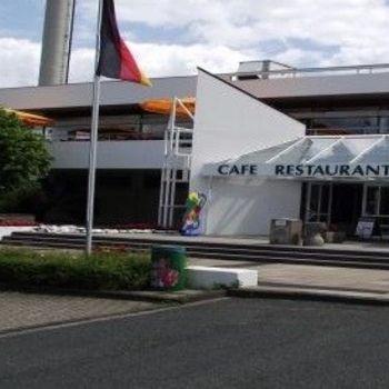 Motel Roadhouse Kirchheim in Hessen