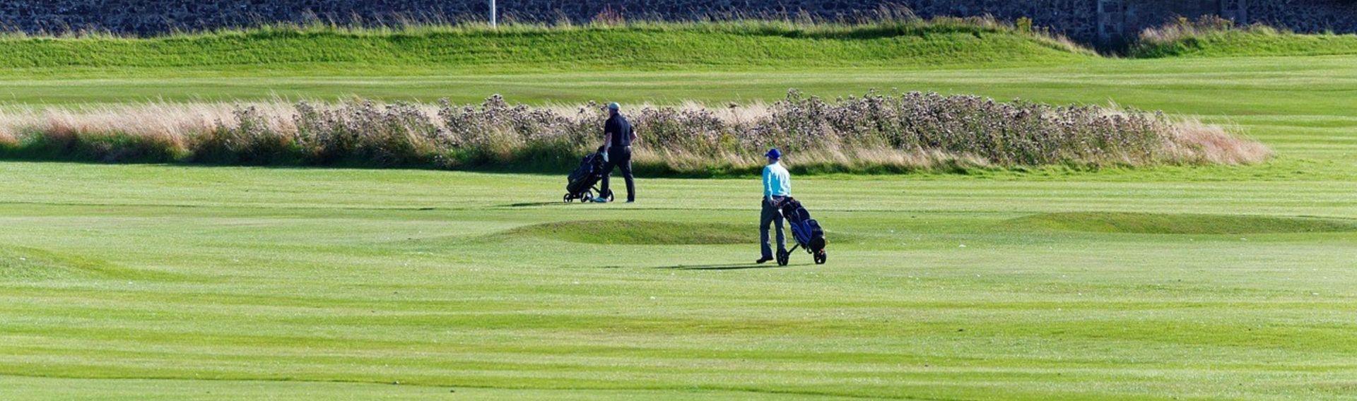 Golfclub Waldshagen