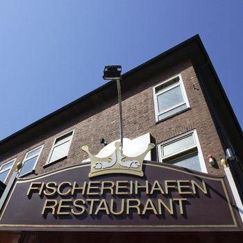 Fischereihafen Restaurant Hamburg + Oyster Bar – Hunde willkommen