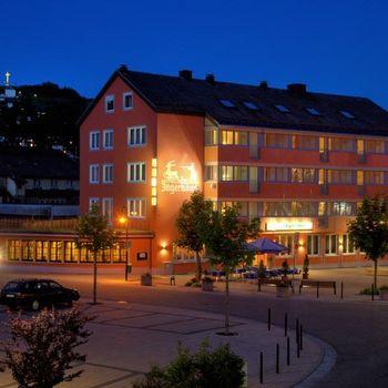 Hotel Titisee mit Hund im Jägerhaus