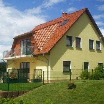 "Urlaub Usedom mit Hund – Inselparadies ""Haus Korth"""