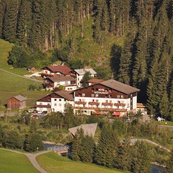Hotel Styrolerhof Steeg