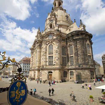 Augustiner an der Frauenkirche