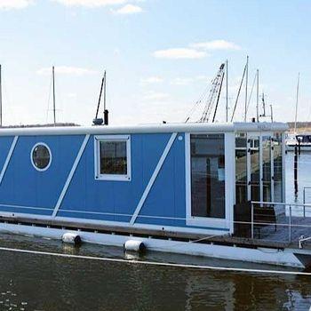 Hausboot Ostsee mieten