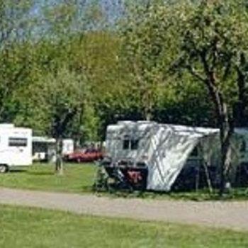 Camping Rothenburg ob der Tauber