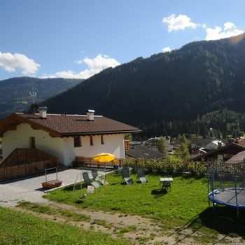 Sonnige Ferienwohnungen auf dem Bauernhof Südtirol