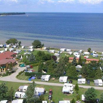 Ostsee Camping mit Hund