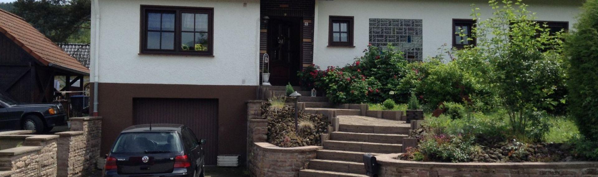 Urlaub in der Vulkaneifel mit Hund – Ferienhaus und Bungalow