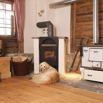 Ferienhaus Oberstdorf mit Hund