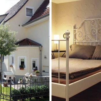 Ferienwohnung 2 Schlafzimmer am schönen Bodensee