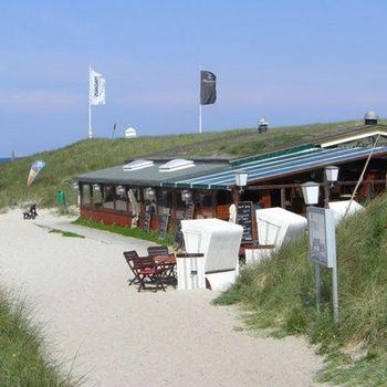 Restaurant in den Dünen Sylt – Kap Horn