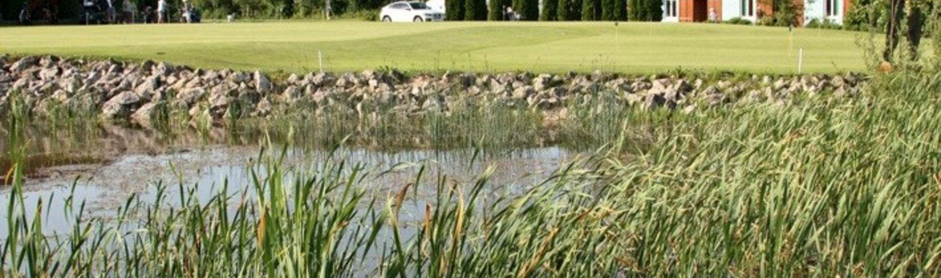 Golfen mit Hund in Bad Abbach-Deutenhof – Bayerischen Wald
