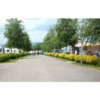 5 Sterne Campingplatz Eschwege – zelten Open Flair Festival