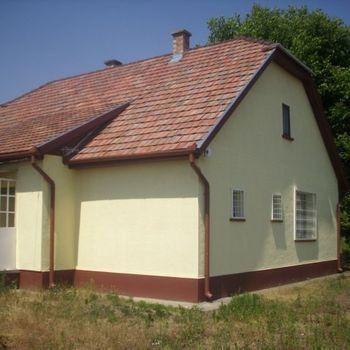 Connys Pusztahaus – Ferienhaus in Ungarn mit Hund