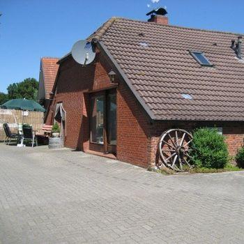 Ferienwohnung Backemoor in Ostfriesland
