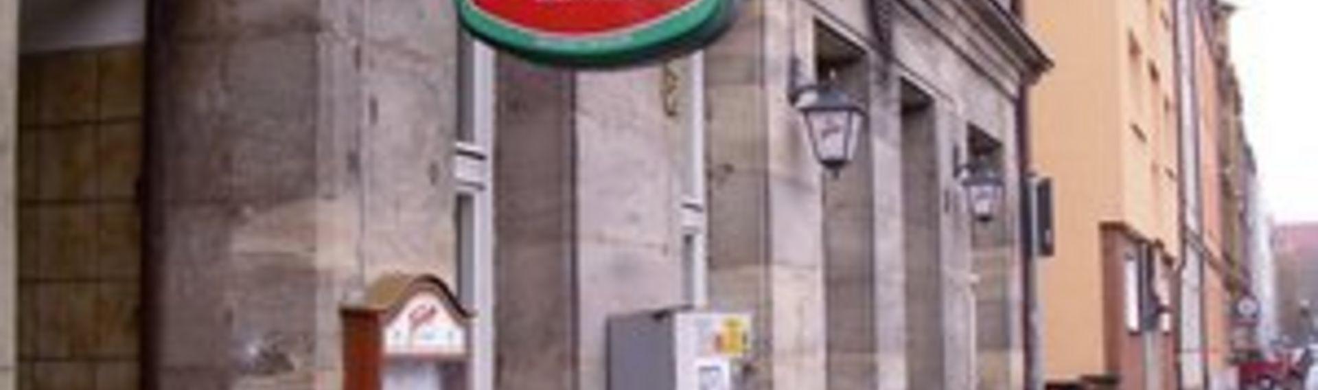 O'Toole's Schmiede Irish Pub & Restaurant – Unterwegs in Nürnberg mit Hund