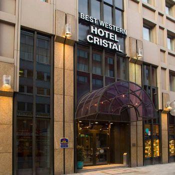 Zentrales 4 Sterne Hotel München mit Hund
