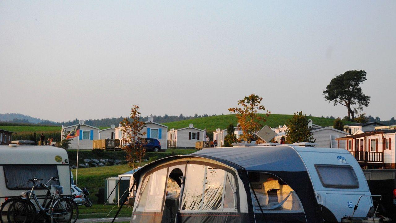 Camping Bodensee – und Ferienpark Orsingen