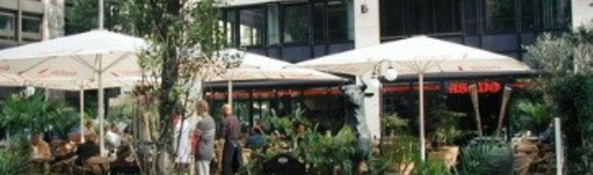 Restaurant Asado Steak in München Schwabing