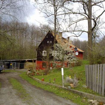 Ferienhaus Sächsischen Schweiz – Elbsandsteingebirge Urlaub mit 1, 2, 3 oder mehr Hunden