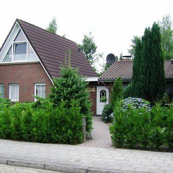 Urlaub Ostfriesland **** Pension, Ferienhaus & Internet
