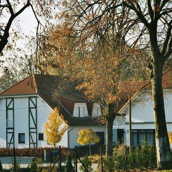 3-Zimmer-Ferienwohnung im Ferienpark Gustow auf Rügen