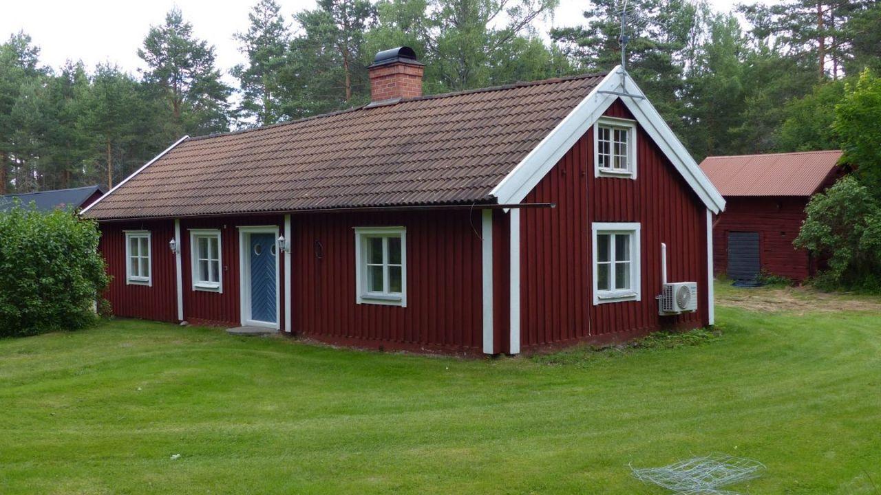 Einzigartige Ferienhäuser und Hütten für Naturliebhaber in Südschweden