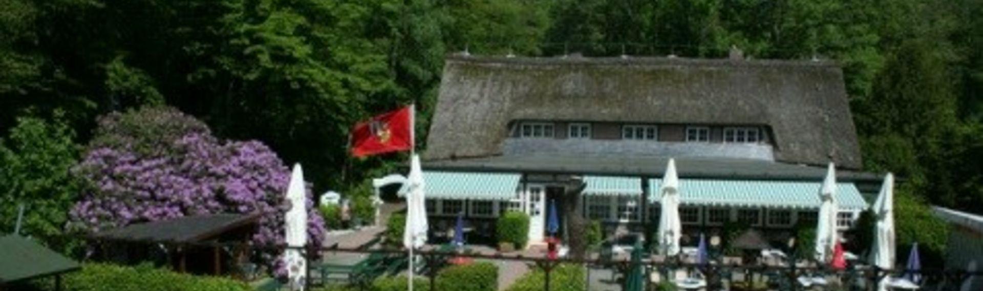 Gasthaus Quellenhof Hamburg – Direkt am Alsterwanderweg