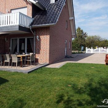 Ferienhäuser & Ferienwohnungen auf der Sonneninsel Fehmarn für Hund und Herrchen