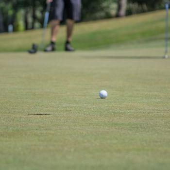 Golfen mit Hund – Golfclub Paderborner Land