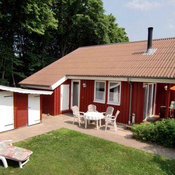 Ferienhäuser Extertal mit Sauna Kamin