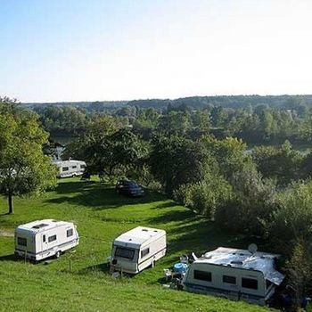 Camping Oberbayern
