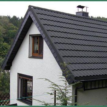 Ferienhaus Panoramablick Erzgebirge, Popershau