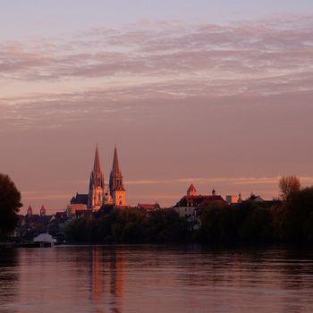 Camping Regensburg